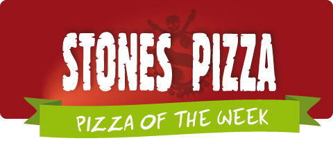 Introducing Stones Pizza: Pizza of the Week