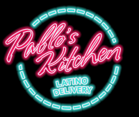 Pablo's Kitchen