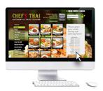 Zwift Designed Website